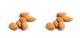 Almond or Badam benefits for healthy skin hair and general health