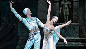 GALA con Grandes Estrellas del Ballet Ruso en Bogotá 2019