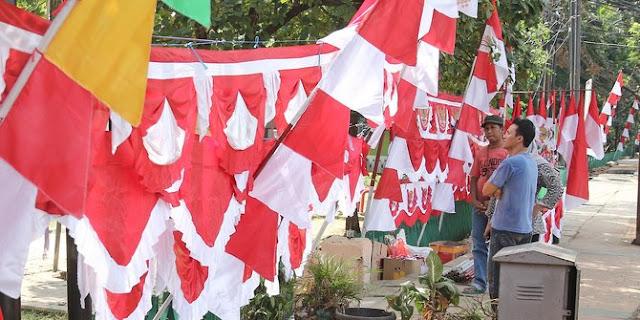 Polisi sebut insiden bendera merah putih di Apartemen Kalibata bukan pencopotan