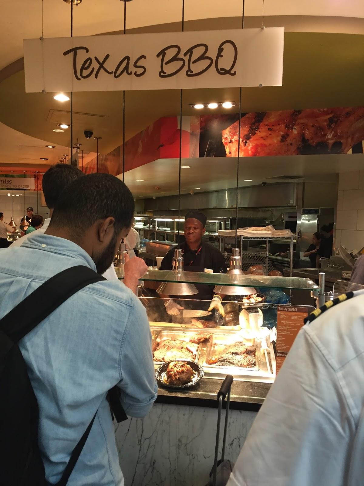 The Real Food Company Houston S Shiner Bob S Bbq