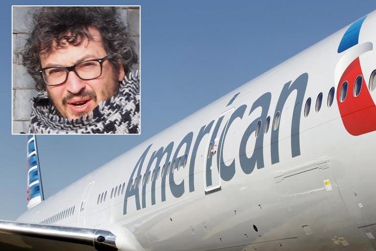 Parece piada mas não é: matemático é detido em voo por estar resolvendo equações diferenciais