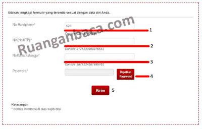 Cara Registrasi Ulang Kartu SIM Telkomsel