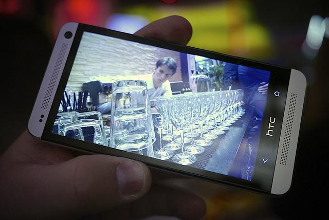 La esperanza de HTC para incrementar las ventas puestas en el HTC U12 Plus.