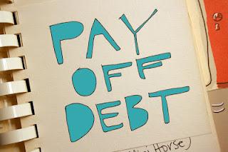 erase your debts