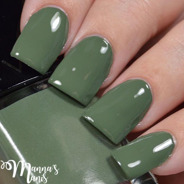 lvx, nail polish, argonne