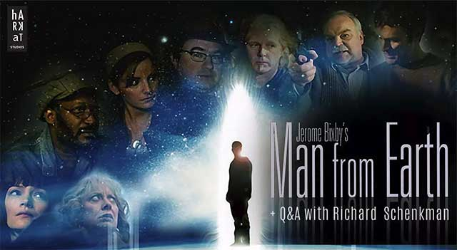 The Man from Earth – Dünyalı – 2009