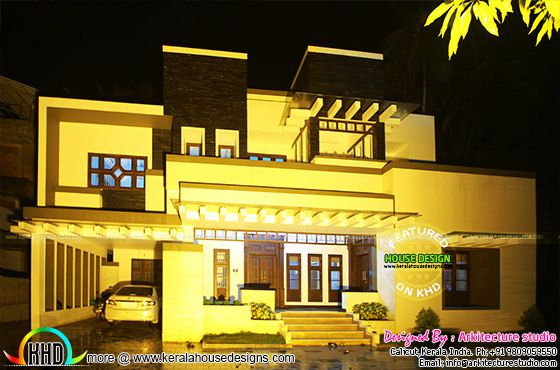 Furnished house photo in Kerala