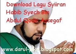 Download Lagu Syiiran Habib Syech Bin Abdul Qodir Assegaf