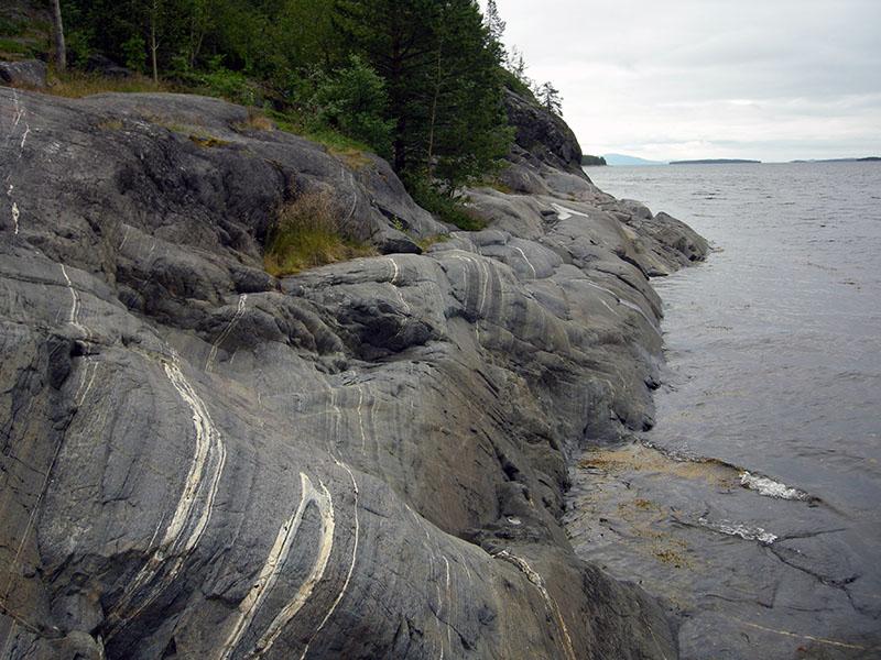 эко тропа кандалакша скалы