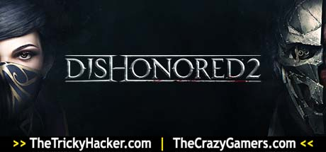 Dishonored 2 Free Download Full Version Game PC