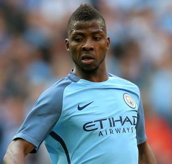 Kelechi Iheanacho sued american manager