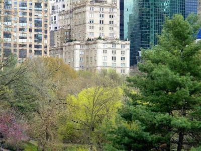 spring central park
