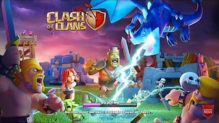 Download New Clash of Clans Apk Mod Unlimited (November 2018)