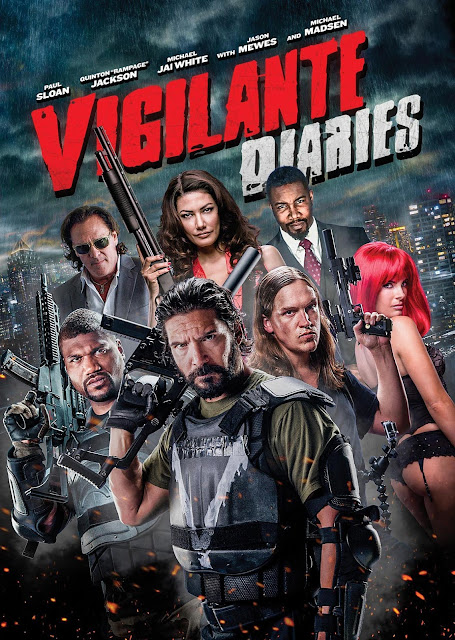 Vigilante Diaries (2016) ταινιες online seires oipeirates greek subs