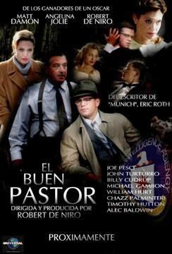 El Buen Pastor en Español Latino