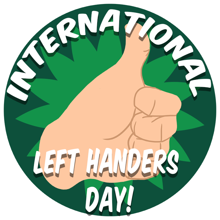 Left Handers Day 2018 , Images, Quotes