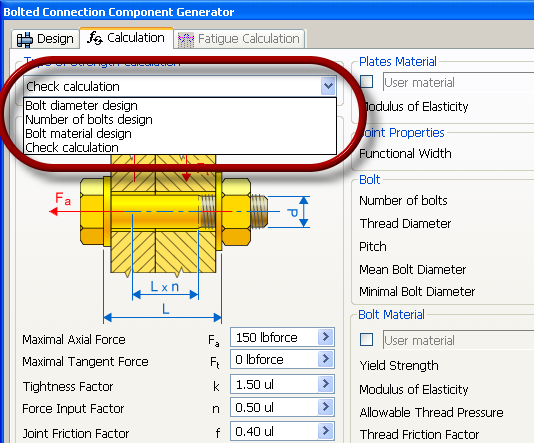 From the Trenches with Autodesk Inventor: Bolt and Screw