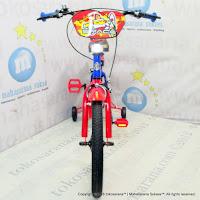 Sepeda Anak United Space 18 Inci