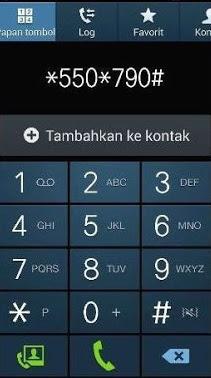 Kumpulan Daftar Paket *550* Telkomsel Promo