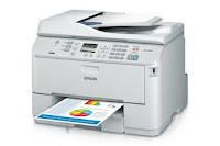 Epson WorkForce Pro WP-4590 Driver Download Windows, Mac, Linux