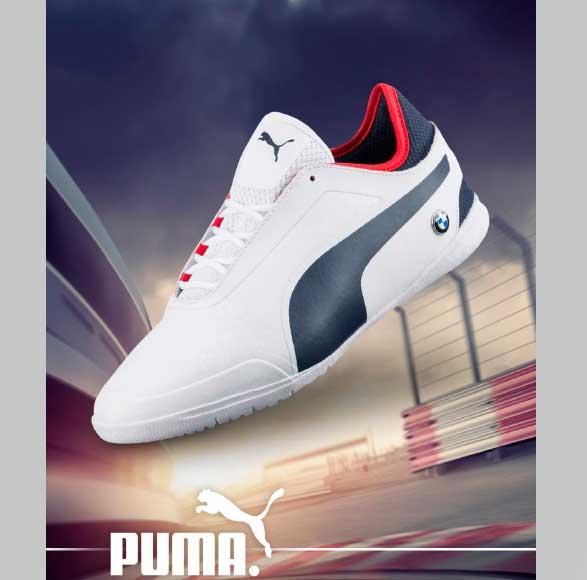 Catalogo Puma zapatillas de Andrea OI 2017