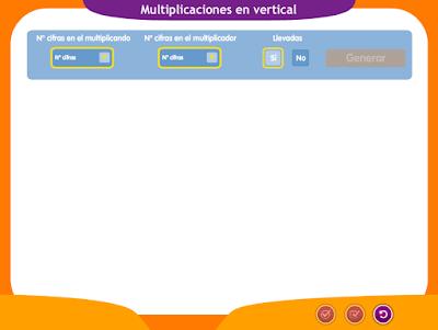 http://www.ceiploreto.es/sugerencias/juegos_educativos_3/Generador_multiplicaciones/index.html