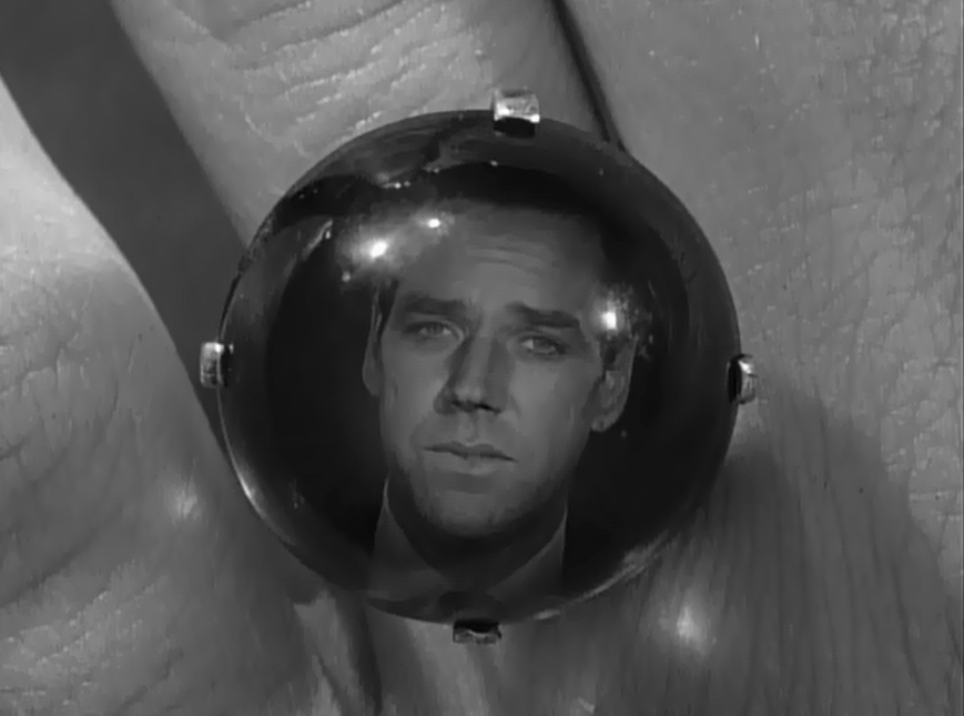 Dog Star Omnibus: The Twilight Zone: Ring-a-Ding Girl