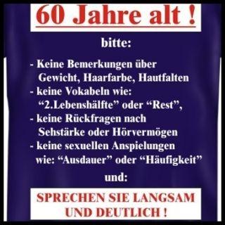 Lustige Sprüche Zum 60. Geburtstag Mann. Автор: Krine22pp на 15:10