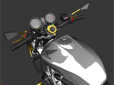 HUMSTER 3D HACKER