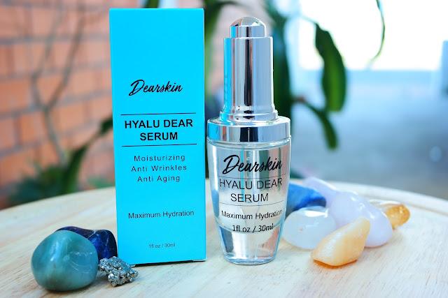 pele mais jovem, produtos novos, Dearskin, clareamento de pele, tratar poros, hidratação de pele, vitamina c , ácido hialurônico, retinol, cuidados diários, atenuar linhas, virilha