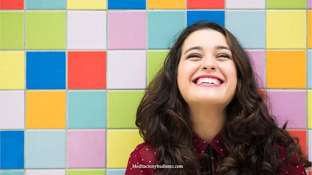 Las personas que no se quejan son las más felices