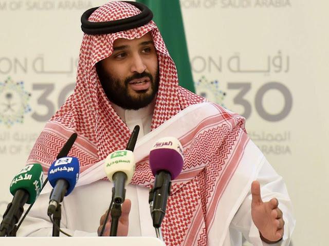 قوة جديدة داخل العائلة المالكة تتحكم في النفط السعودي