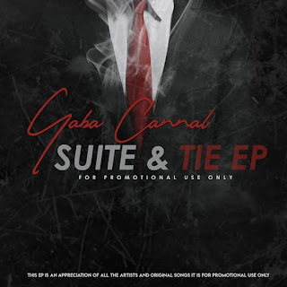 Gaba Cannal & Master Jay - Mbuti Wa Africa (Main Mix)