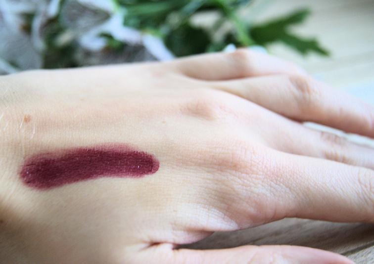 Cien lipstick - Bordeaux