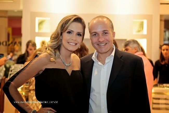 Maria Casadevall e Letícia Spiller