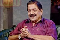 Sivakumar talks about K Balachandar – Koffee With DD