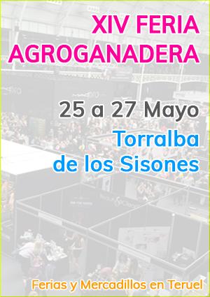 XIV Feria Agroganadera