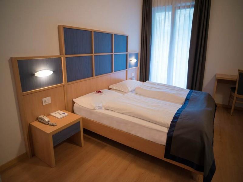 L\'Aktivhotel Santalucia, tutto lo sport in un hotel a Torbole sul ...