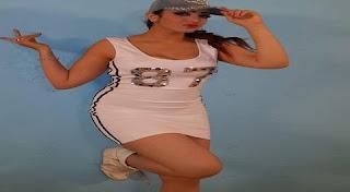 الراقصة غزل ويكيبيديا ghazal dancer