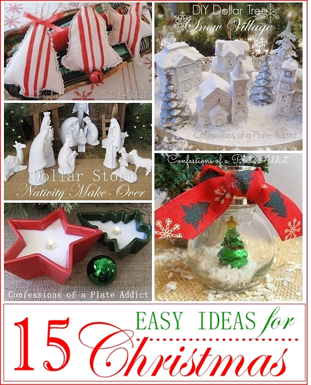 Hallmark Christmas In July 2019 Ornaments.Confessions Of A Plate Addict Christmas In July 15 Super