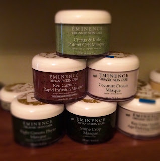 Éminence Products at C&B Therapy Spa