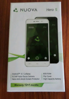 Caroline Chimedza WINS SMARTPHONE COURTESY OF Z-MART LIMITED FOR THE