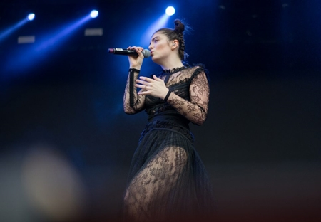 Live Bootlegs: Lorde - Live @ Outside Lands Music & Arts