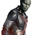 PNG Marciano (Supergirl, The Martian, J'onn J'onzz)