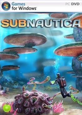 Subnautica v40532