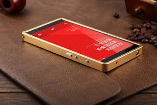 Harga HP Xiaomi Redmi Note 2