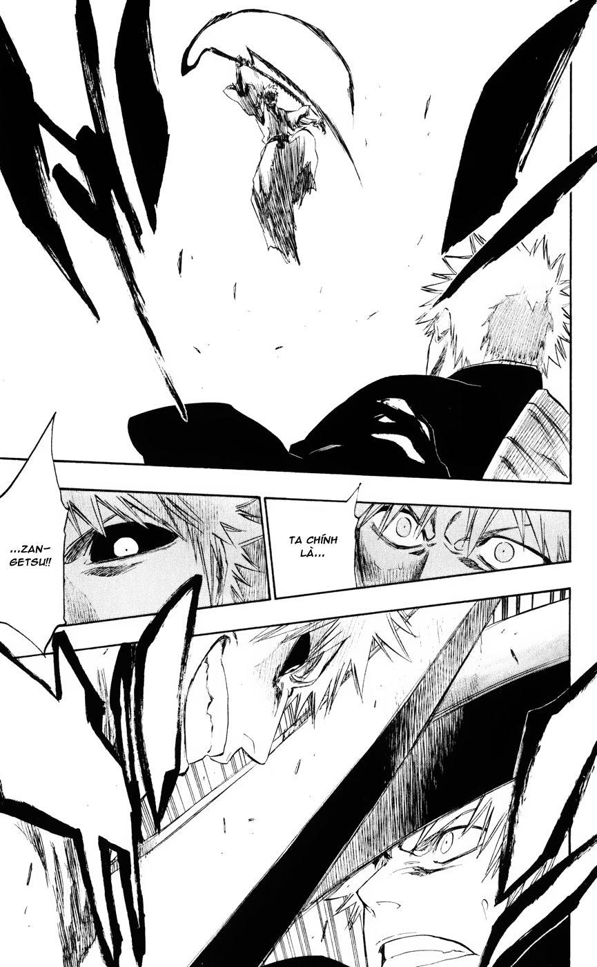 Bleach chapter 218 trang 10