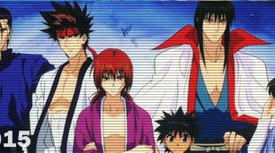 Samurai X [DVDRip][PT-PT]
