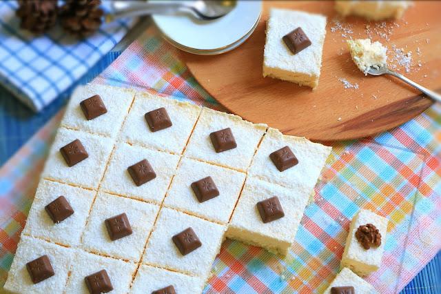 Rafaelo-kolač-sa-kokosom