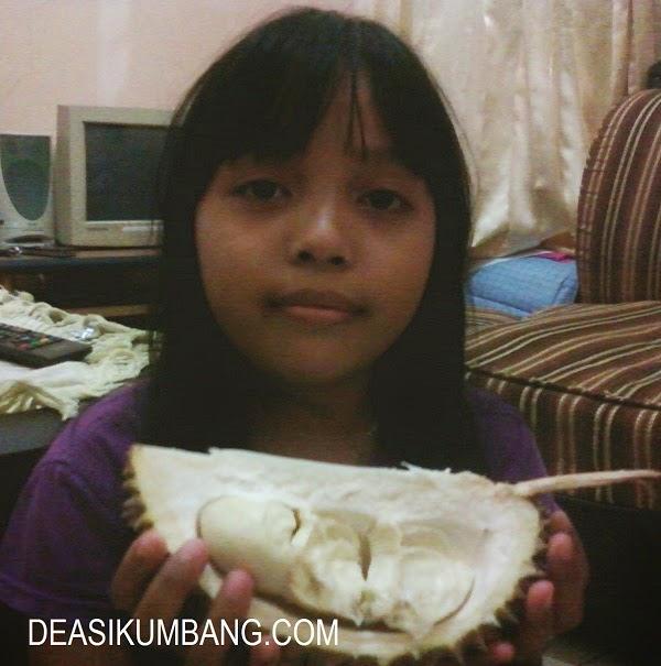 Tip dan Cara Memilih Durian Paling Mudah Dan Jitu
